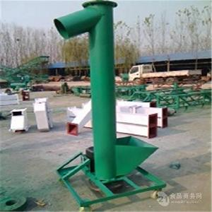 糧食螺旋式上料機熱銷 污泥螺旋輸送機