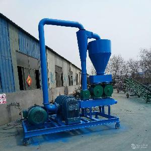 气力输送机50t小时粉煤灰利于散装运输 大型粮库专用吸粮机x