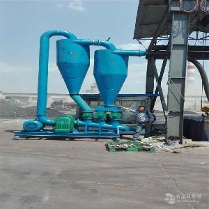 厂家推荐脉冲除尘输送设备 设计定做气力吸粮机xy1