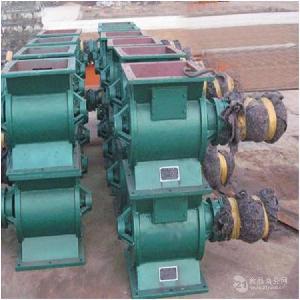 排灰除尘设备运输平稳 磨机卸料