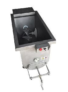 STW-100单轴搅拌机