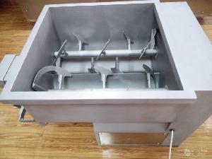 STW-200型单轴搅拌机
