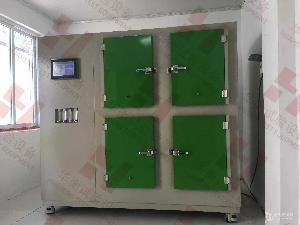 甲醛釋放量試件預處理恒溫恒濕室甲醛釋放量預處理測試環境艙