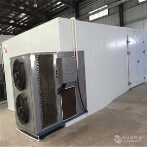 豆腐皮烘干房腐竹空氣能干燥設備