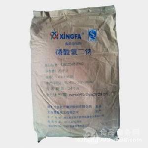 食品级磷酸氢二钠报价