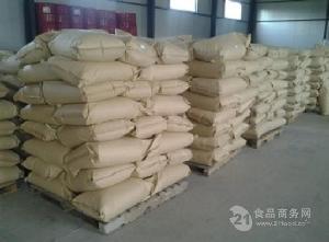 食品级魔芋甘露聚糖生产厂家