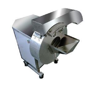 STW-902高效率无刀化土豆薯条专用切条机