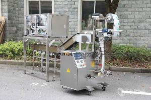食品包装机械自动包装设备