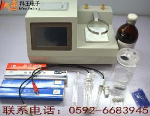 粮油水分测定仪
