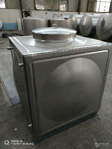 304不銹鋼水箱定制