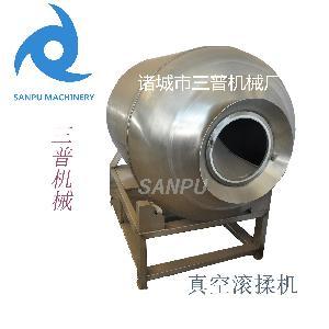半自动真空滚揉机,潍坊地区生产真空滚揉机