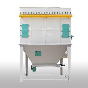 面粉厂脉冲除尘器