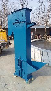 直立斗式输送机热销 环链斗式提升机结构