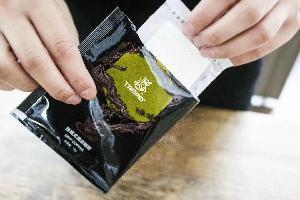 直销意式特浓纯咖啡豆新鲜烘焙可现磨黑咖啡粉包装机