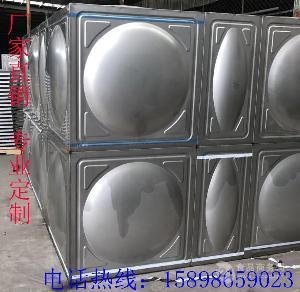 不銹鋼保溫水箱專業訂做 山東直銷