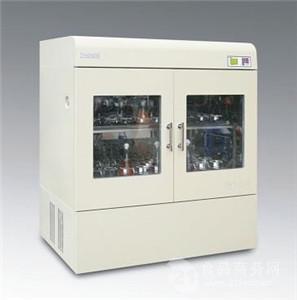 上海智城ZWY-2102 立式双层全温振荡器
