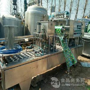 二手大桶水灌装设备回收价格