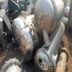 二手升膜蒸发器回收厂家