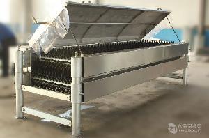 鸡鸭鹅卧式脱毛机-厂家直销价格-诸城科源机械制造-电机功率多少