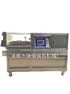 供应千页豆腐切条机厂家-山东诸城瑞恒机械品质好值得信赖