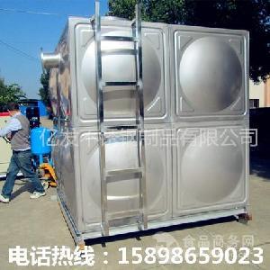 山東專業廠家生產定制加工不銹鋼容器