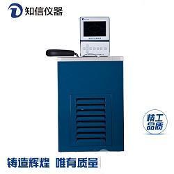 上海知信高精度低温恒温槽