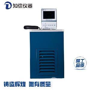 知信仪器高低温一体恒温槽10L