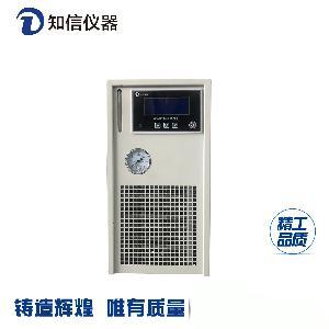 知信仪器风冷式低温冷水机