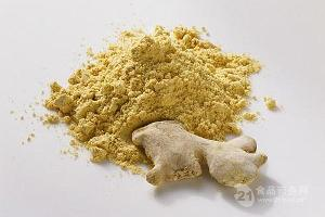食品級生姜粉生產廠家