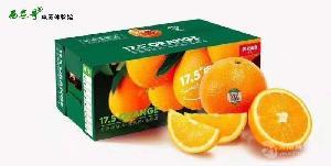 农夫山泉橙17.5度橙3k'g