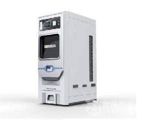 三强新款卡匣式 低温等离子灭菌器 130L