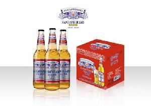 啤酒厂家招商,系列各规格啤酒诚招加盟商