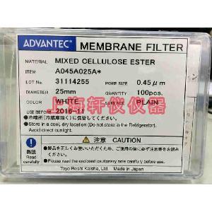 SDI膜片(φ0.45um*25mm)A045A025A