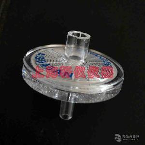 AN045025AS針頭濾器(25mm直徑,0.45um孔徑)