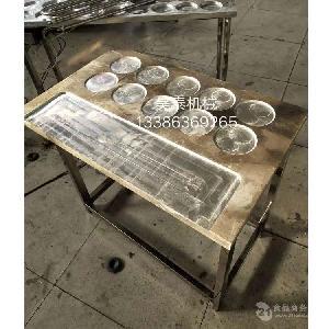 HTDJ-10 小型蛋饼机 蛋饺机厂家相关信息