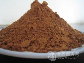 巧克力棕色素