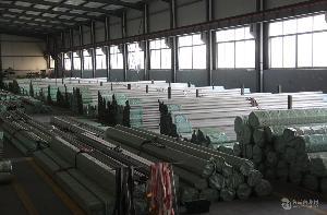 超强耐腐蚀904L不锈钢工业管