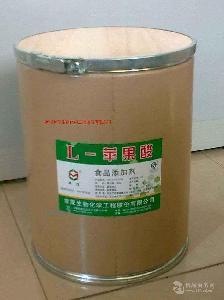 厂家供应食品级L-苹果酸