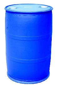 200L单双环闭口桶 200升蓝色塑料桶