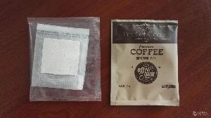 提供混合挂耳咖啡粉包装机