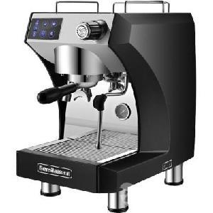 格米莱CRM3122意式双泵全半自动咖啡机商用