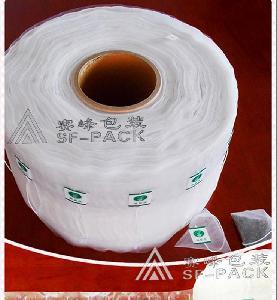 三角袋茶叶尼龙布包装膜