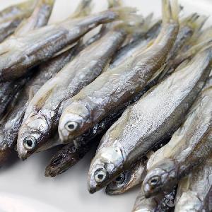 洪湖特产河鱼干 阳干野生刁子鱼 白条鱼干