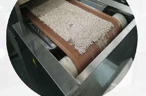为什么选用威雅斯五谷杂粮烘烤机?