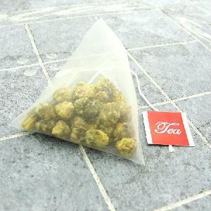 三角袋茶包图片