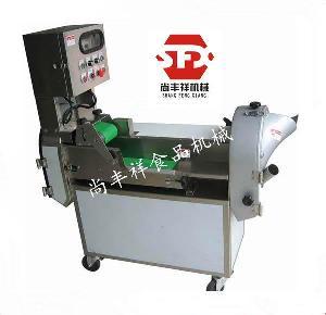 供应STW-801台湾原装多功能切菜机、净菜加工设备