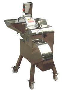 供应STW-800台湾原装三维切丁机、净菜加工设备