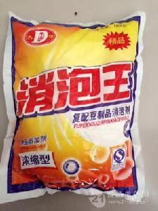 豆制品消泡剂用量 添加量