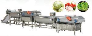 STW-306L旋流式洗菜机