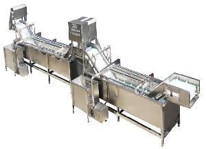 STW-606火锅菜清洗机